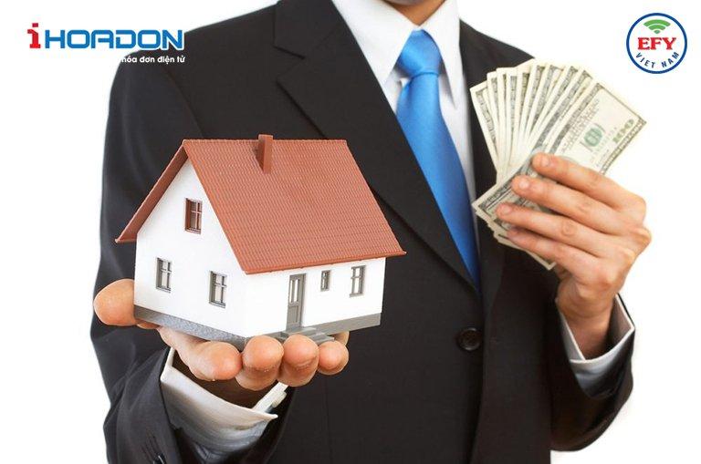 Cá nhân cho thuê nhà có phải xuất hóa đơn