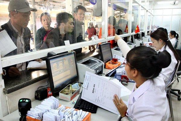 Lợi tích của việc sử dụng hóa đơn điện tử trong bệnh viện và người bệnh