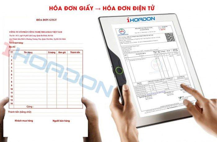 Lộ trình sử dụng hóa đơn điện tử theo Nghị định 123